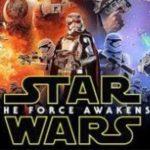 Star Wars : Force Awakens